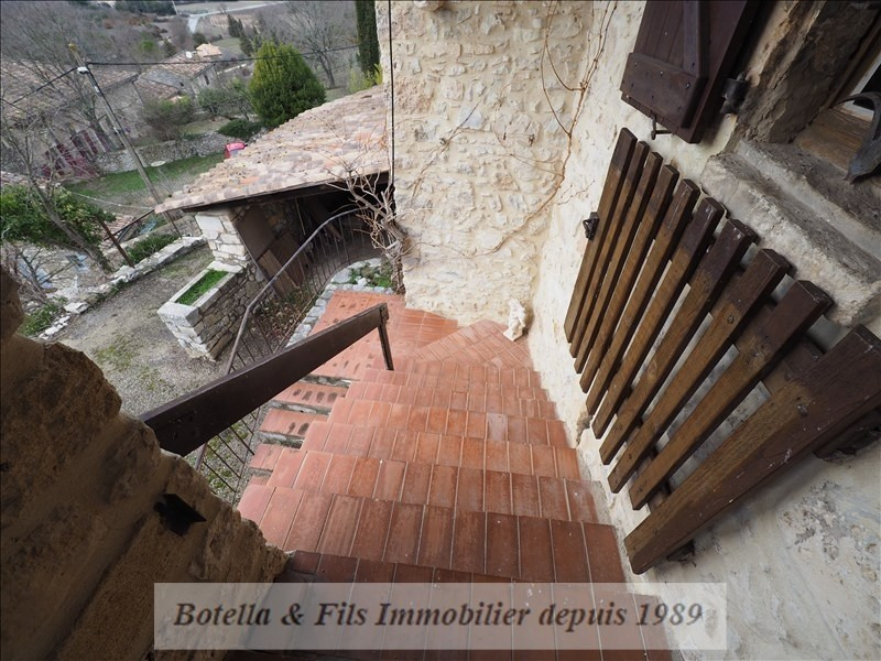 Vente maison / villa Uzes 450000€ - Photo 13