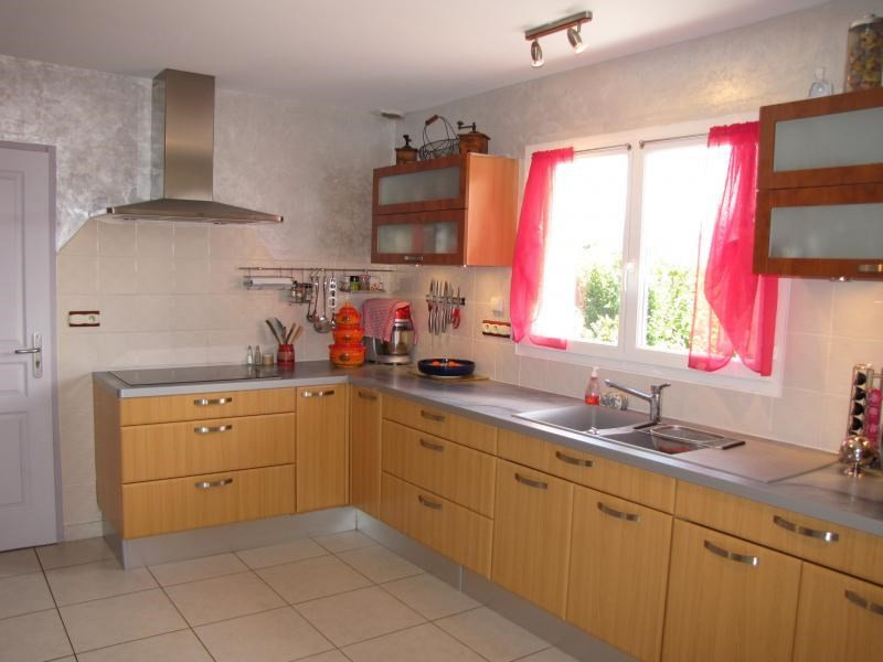 Sale house / villa Rumilly 375000€ - Picture 4