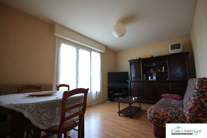 Sale house / villa Talmont st hilaire 180000€ - Picture 3