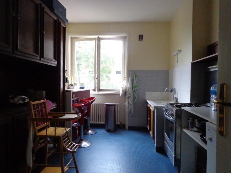 Location appartement Lyon 6ème 988€ CC - Photo 5
