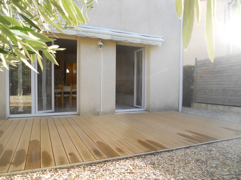 Vacation rental house / villa Royan 914€ - Picture 10
