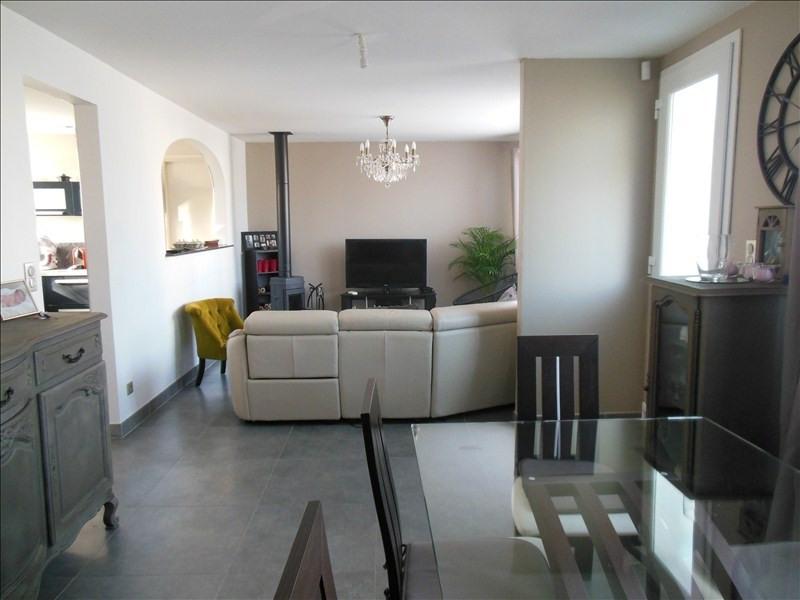 Sale house / villa Bonsecours 254000€ - Picture 2