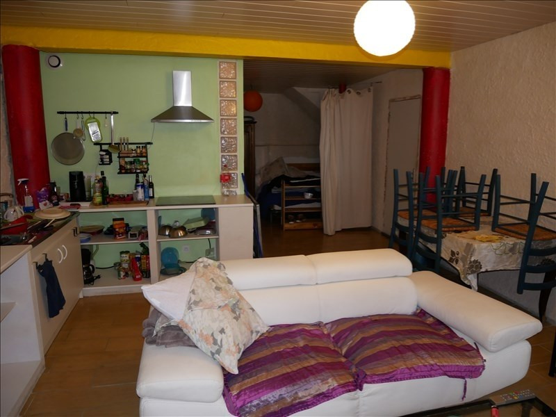 Sale building Lespignan 143 000€ - Picture 3