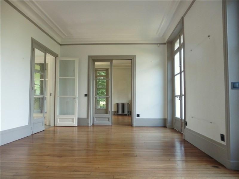 Location maison / villa Orgeval 5500€ CC - Photo 6
