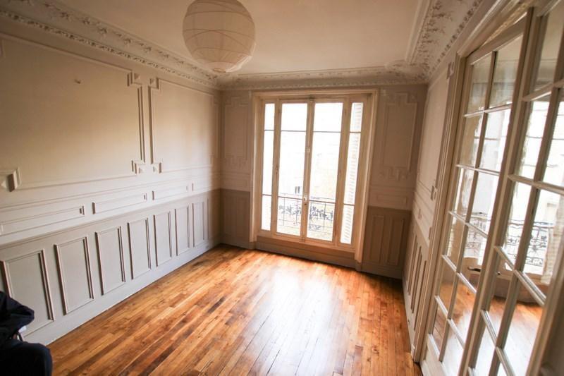 Verhuren  appartement Paris 16ème 1900€ CC - Foto 2