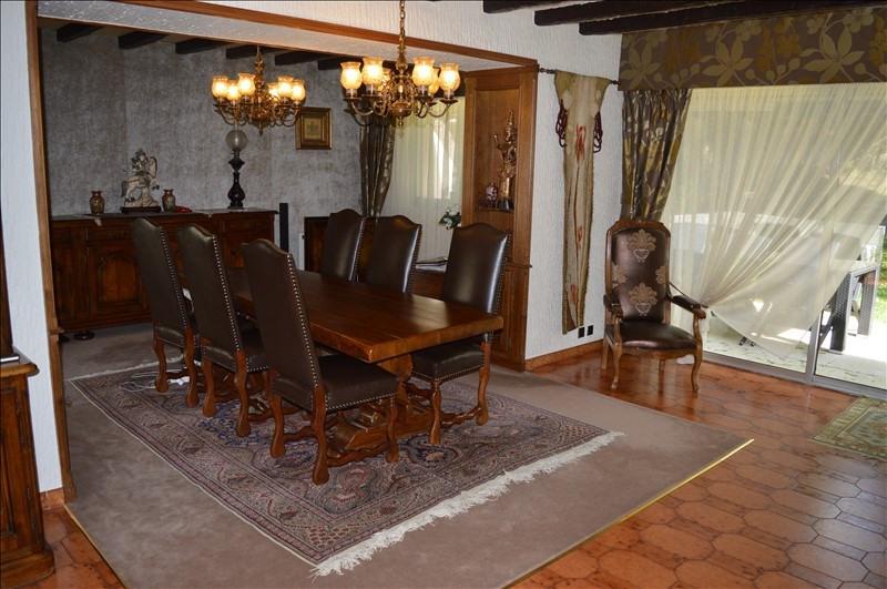 Vente maison / villa La frette sur seine 603000€ - Photo 2