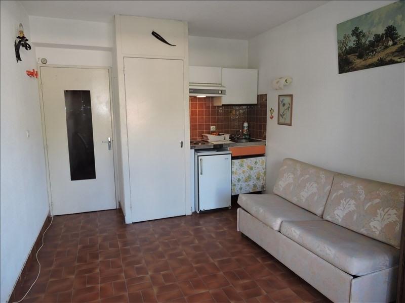 Vente appartement La grande motte 60000€ - Photo 2