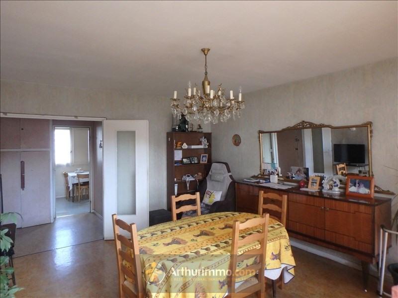 Vente appartement Bourg en bresse 55000€ - Photo 1