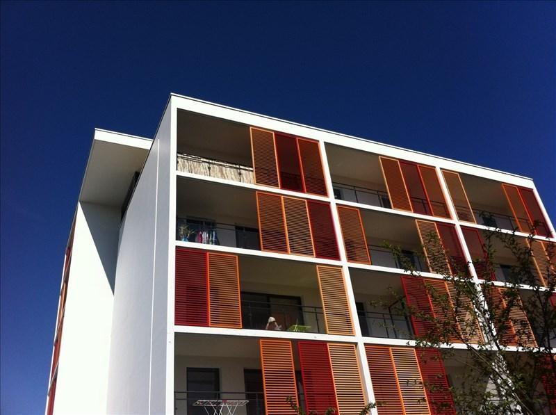 Location appartement Chasseneuil du poitou 620€ CC - Photo 2