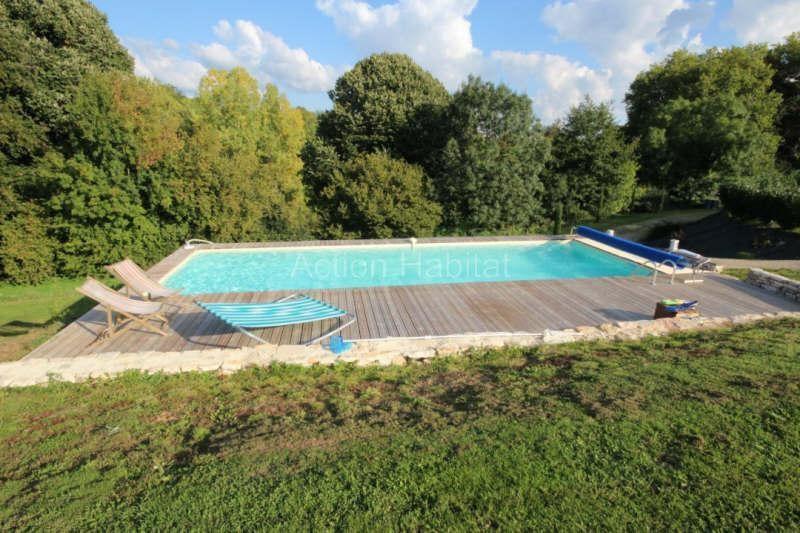 Vente maison / villa Privezac 399000€ - Photo 10