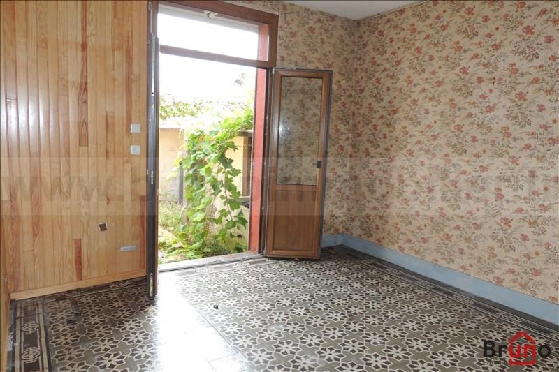 Verkoop  huis Le crotoy 141900€ - Foto 5