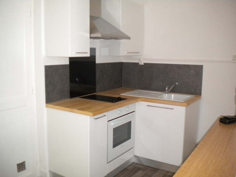 Location appartement Vendome 355€ CC - Photo 1