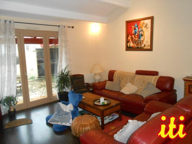 Sale house / villa Chateau d olonne 278000€ - Picture 1
