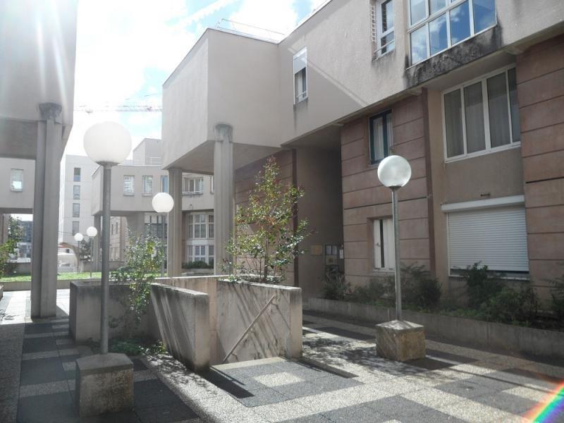 Vente appartement Gennevilliers 248000€ - Photo 1