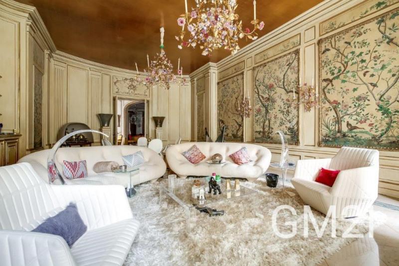 Vente de prestige appartement Paris 16ème 23000000€ - Photo 4