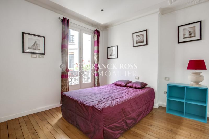 Sale apartment Paris 5ème 1600000€ - Picture 11
