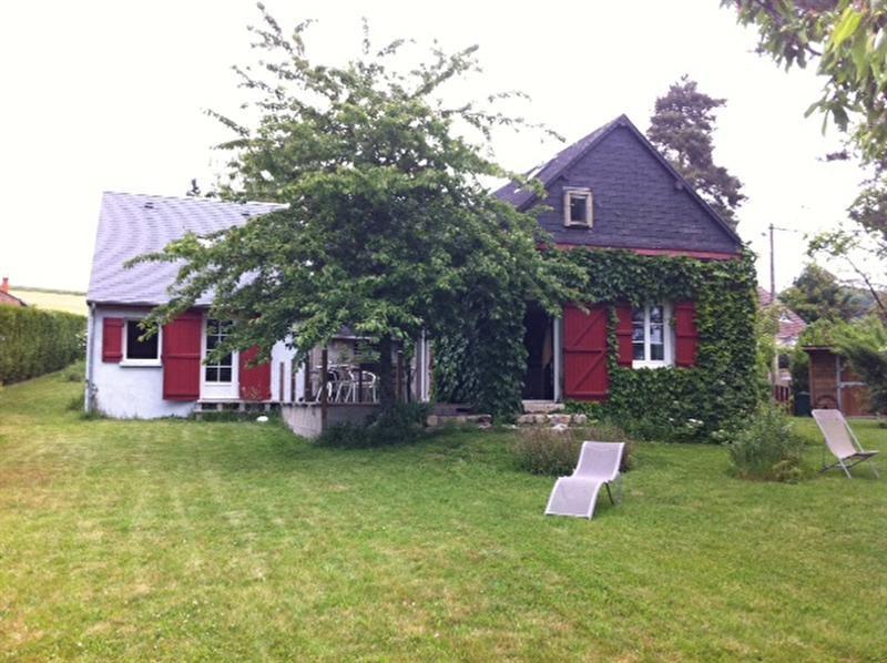 Sale house / villa Troussencourt 290000€ - Picture 2