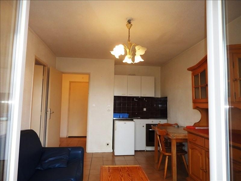 Location appartement La londe les maures 588€ CC - Photo 1