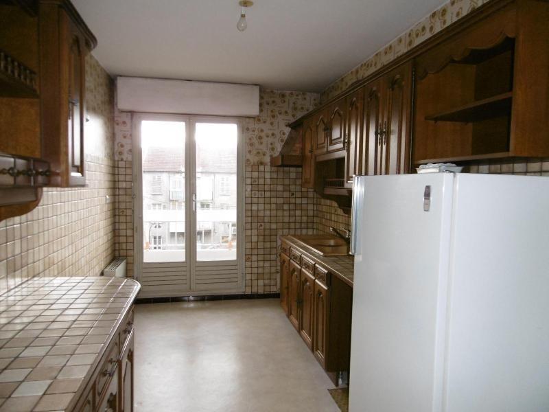 Vente appartement Cusset 91800€ - Photo 2