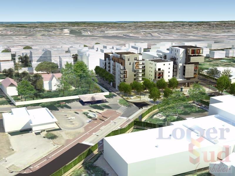 Sale apartment Montpellier 259000€ - Picture 2