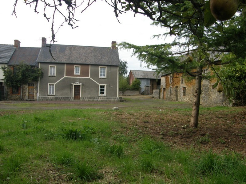 Sale house / villa La ronde haye 98 000€ - Picture 1