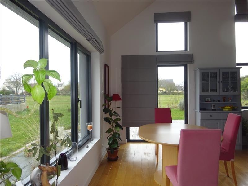 Sale house / villa Plouguerneau 304000€ - Picture 3