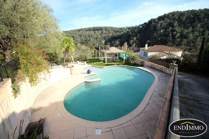 Deluxe sale house / villa La colle sur loup 995 000€ - Picture 5