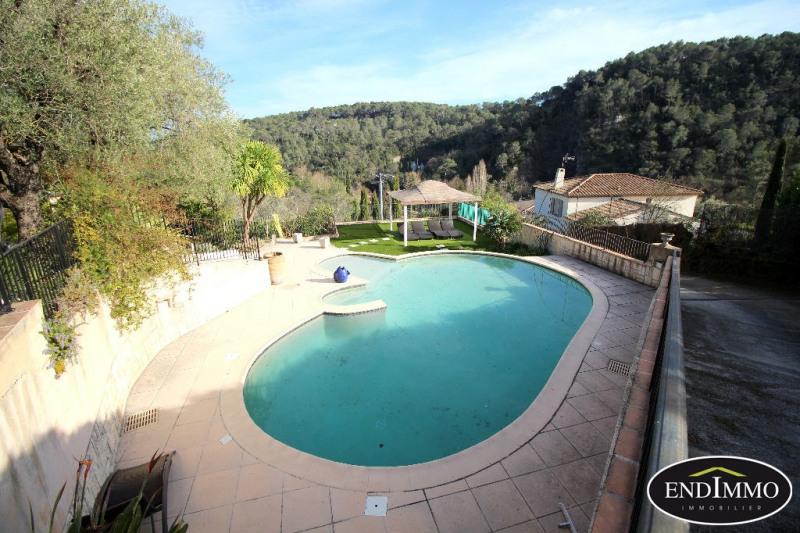 Vente de prestige maison / villa La colle sur loup 995000€ - Photo 5
