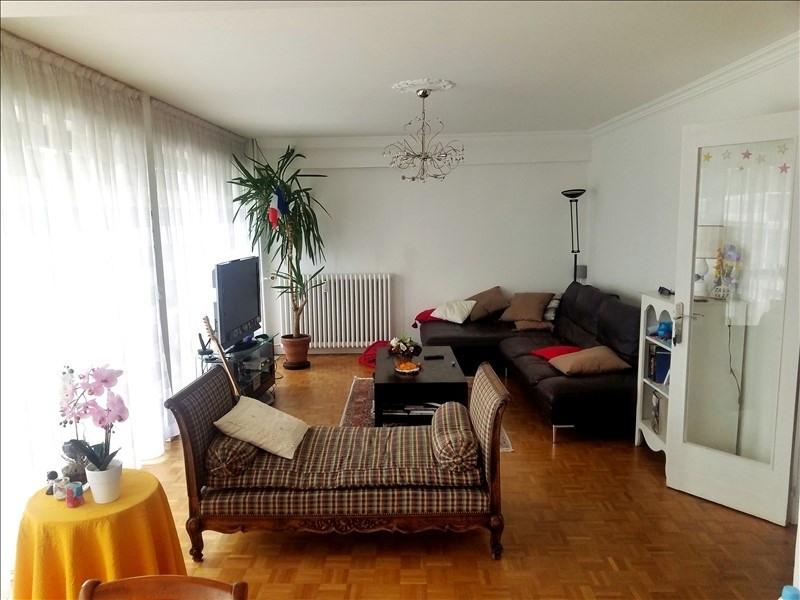 Sale apartment Maisons-laffitte 460000€ - Picture 2