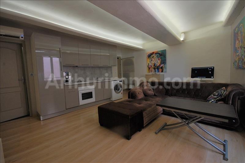 Sale apartment Frejus 116000€ - Picture 1