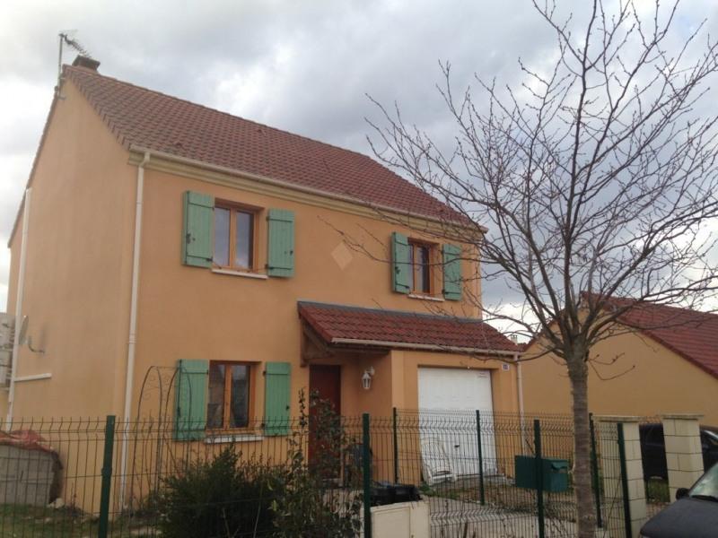 Maison  5 pièces + Terrain Villiers-sur-Morin par HABITAT PARCOEUR