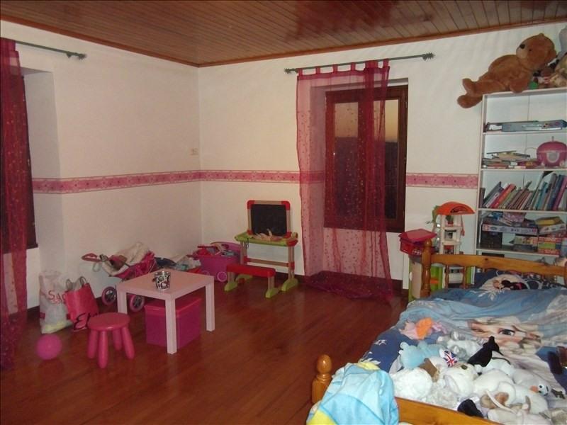 Vente maison / villa Jongieux 219000€ - Photo 6