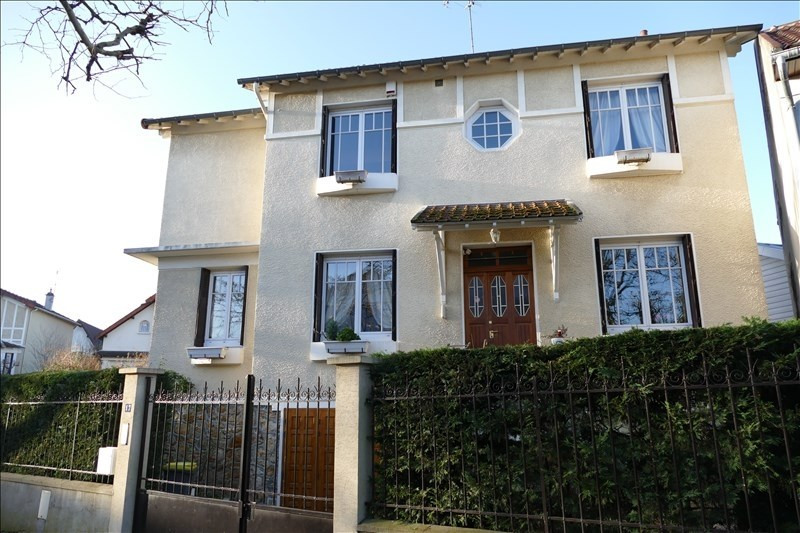 Vente maison / villa Antony 600 000€ - Photo 1