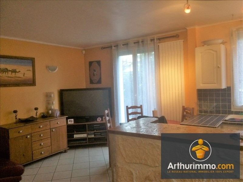 Sale house / villa Livry gargan 290000€ - Picture 5