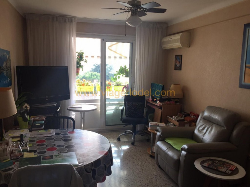 Viager appartement Nice 99 900€ - Photo 6