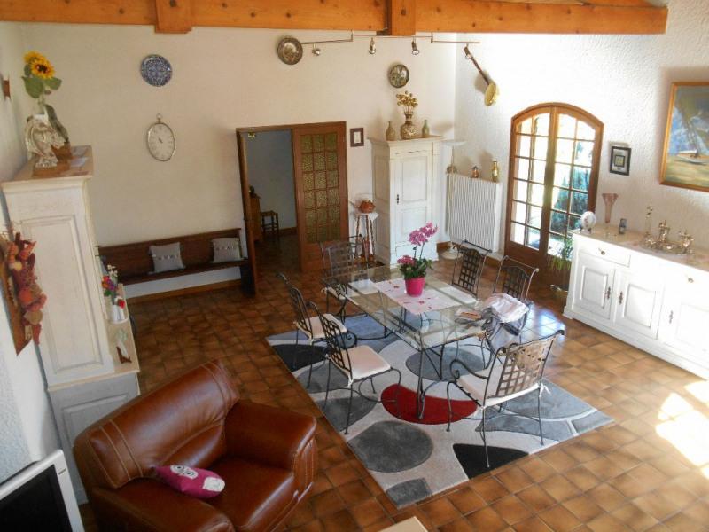 Sale house / villa Saucats 412000€ - Picture 4