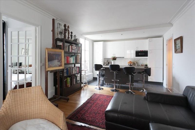 Rental apartment Paris 5ème 2285€ CC - Picture 3