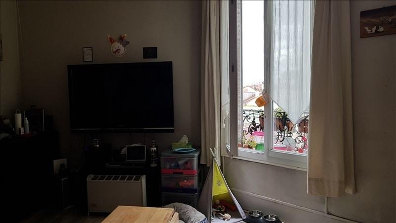 Vente appartement Bagnolet 239000€ - Photo 3