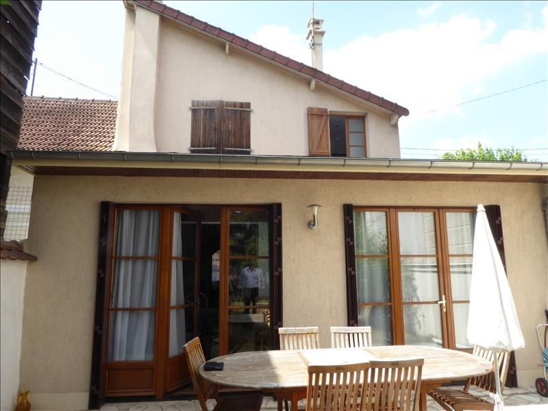 Vente maison / villa Gagny 399 000€ - Photo 1