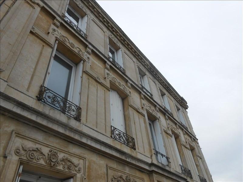 Vente appartement Niort 90000€ - Photo 1