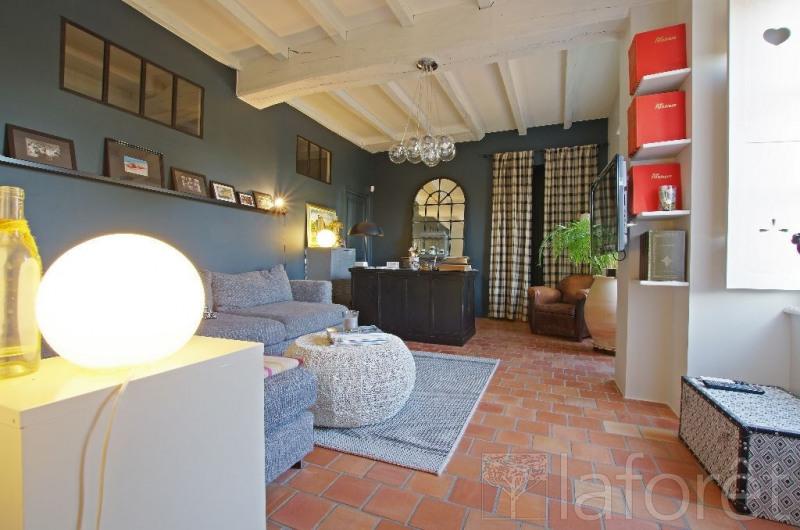 Sale house / villa Nueil les aubiers 415000€ - Picture 5