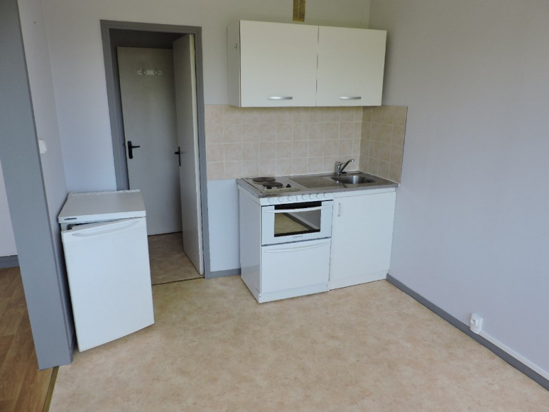 Location appartement Limoges 335€ CC - Photo 7