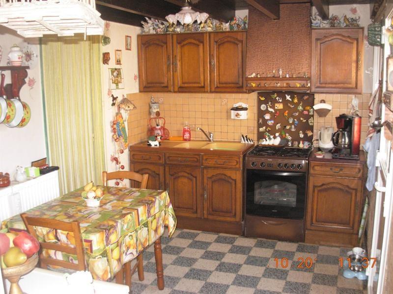 Vente maison / villa Prox aire sur lalys 141550€ - Photo 2