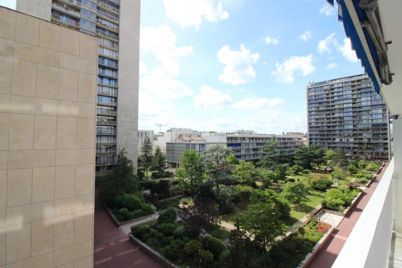 Vente appartement Boulogne billancourt 522000€ - Photo 2