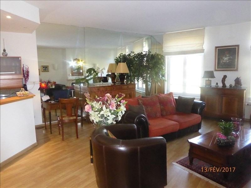 Vente maison / villa Saint quentin 263500€ - Photo 4