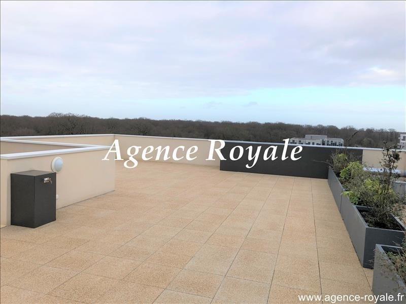 Sale apartment St germain en laye 755000€ - Picture 1