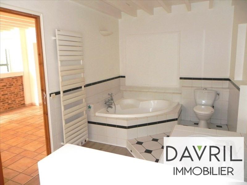 Sale house / villa Andresy 579000€ - Picture 9