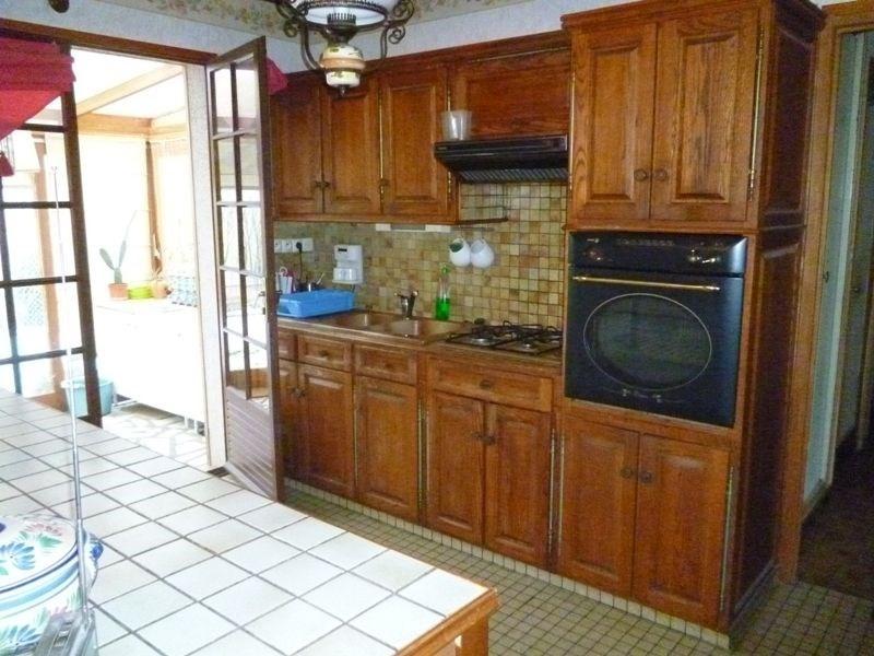 Sale house / villa Tille 249000€ - Picture 5