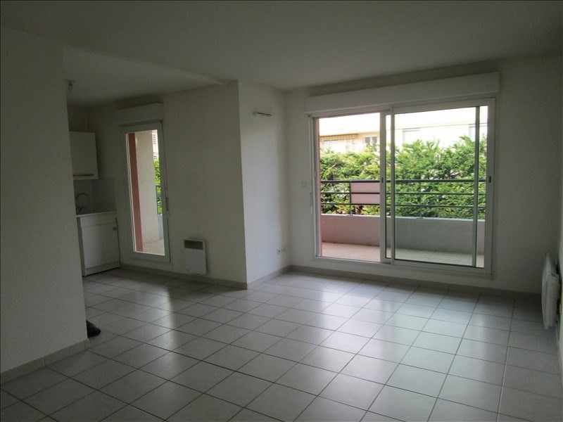 Rental apartment Avignon 580€ CC - Picture 1
