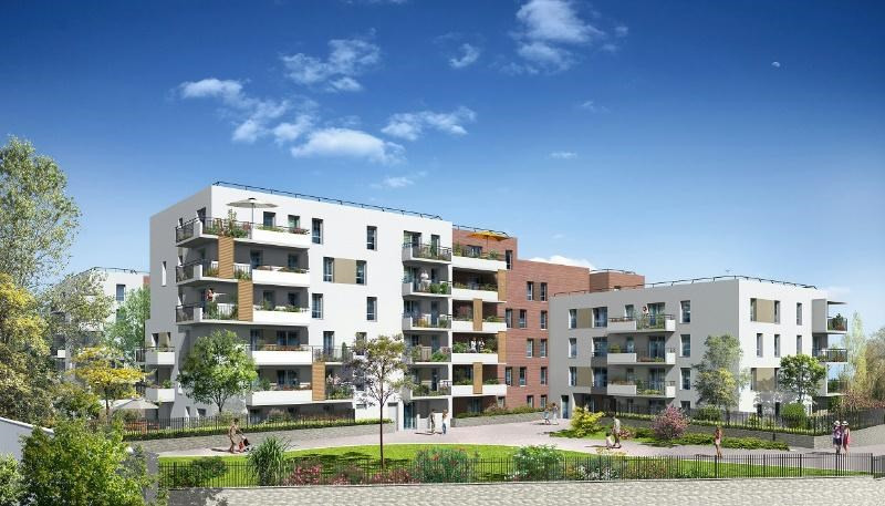 C t parc programme immobilier neuf valenton propos for Immobilier neuf idf